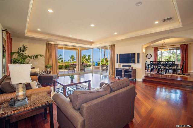 384 Wekiu Pl, Lahaina, HI 96761 (MLS #384775) :: Coldwell Banker Island Properties