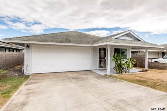 579 Halemalu Pl, Wailuku, HI 96793 (MLS #384779) :: Coldwell Banker Island Properties