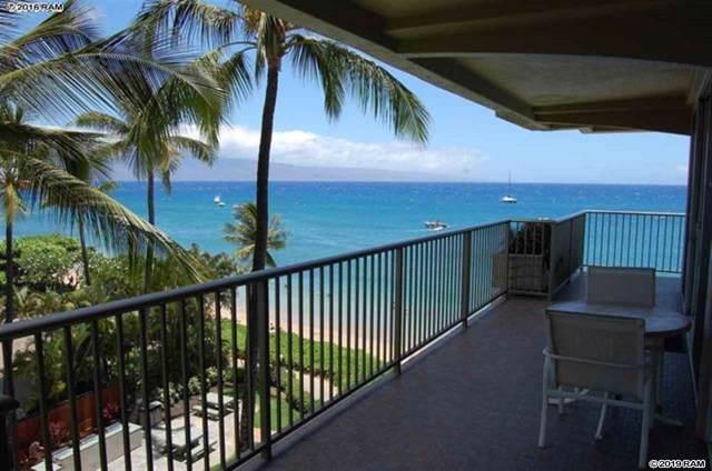 2481 Kaanapali Pkwy 551W, Lahaina, HI 96761 (MLS #384782) :: Maui Estates Group