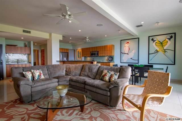 500 Kapalua Dr 19V3-4, Lahaina, HI 96761 (MLS #384785) :: Elite Pacific Properties LLC