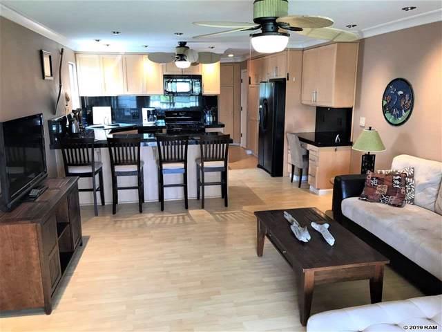 7142 Kamehameha V Hwy B310, Kaunakakai, HI 96748 (MLS #384786) :: Coldwell Banker Island Properties