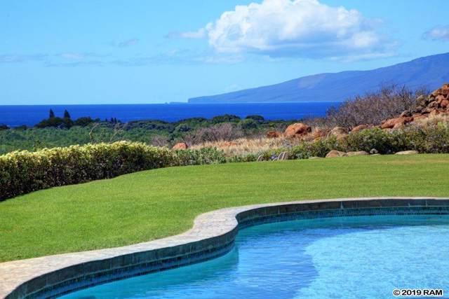 257 Luawai St Lot 14 Apt. A, Lahaina, HI 96761 (MLS #384787) :: Maui Estates Group