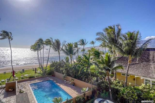 73 N Kihei Rd #407, Kihei, HI 96753 (MLS #384788) :: Maui Estates Group