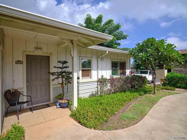 141 Hoowaiwai Loop #2701, Wailuku, HI 96793 (MLS #384798) :: Coldwell Banker Island Properties
