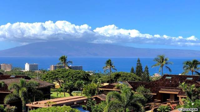 50 Puu Anoano St #3906, Lahaina, HI 96761 (MLS #384801) :: Maui Estates Group