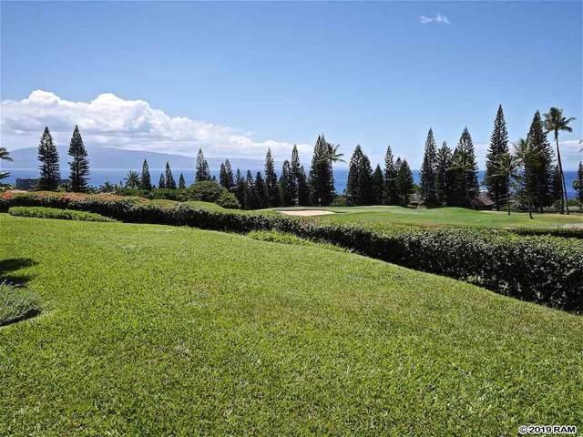 50 Puu Anoano St #2301, Lahaina, HI 96761 (MLS #384802) :: Elite Pacific Properties LLC