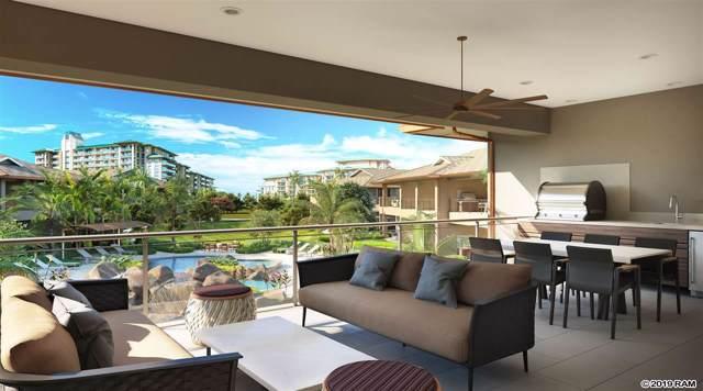 130 Kai Malina Pkwy 10D, Lahaina, HI 96761 (MLS #384808) :: Maui Estates Group