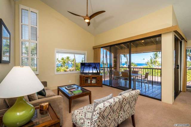 3300 Wailea Alanui Dr 18D, Kihei, HI 96753 (MLS #384813) :: Maui Estates Group