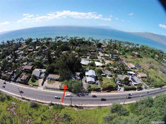 1564 S Kihei Rd, Kihei, HI 96753 (MLS #384815) :: Maui Estates Group