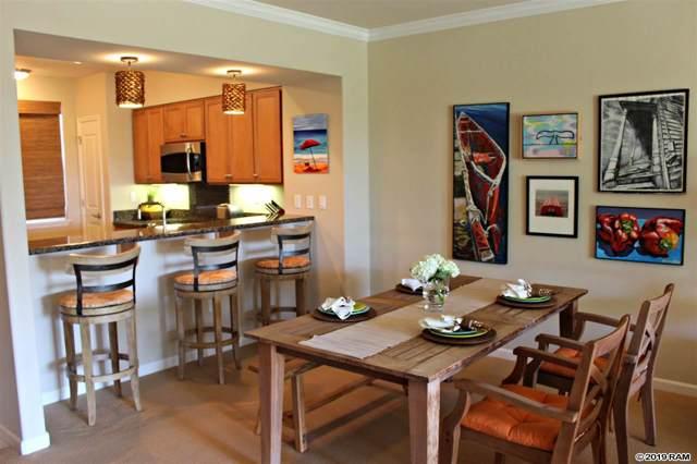 10 Upena Ln D204, Kihei, HI 96753 (MLS #384821) :: Coldwell Banker Island Properties