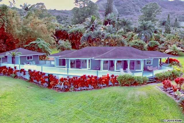 275 Kalo Rd #5, Hana, HI 96713 (MLS #384823) :: Keller Williams Realty Maui