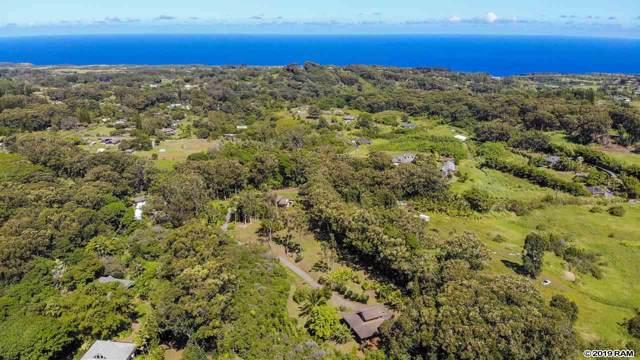 11 Maluaina Pl, Haiku, HI 96708 (MLS #384842) :: Coldwell Banker Island Properties