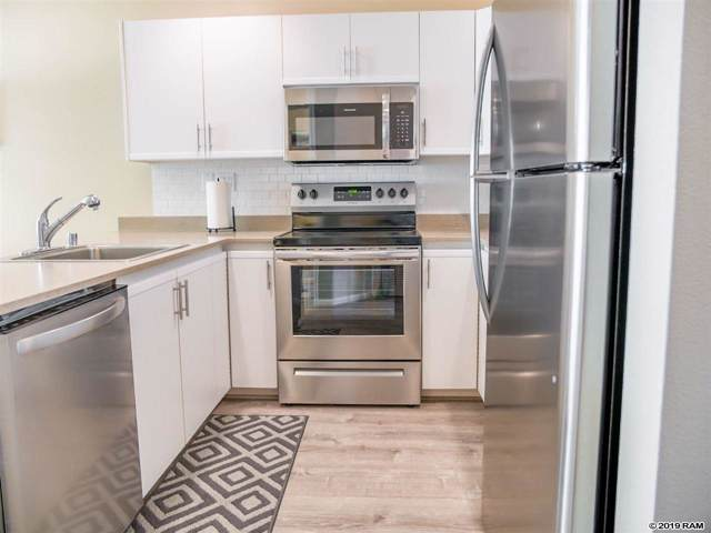 2777 S Kihei Rd M107, Kihei, HI 96753 (MLS #384845) :: Coldwell Banker Island Properties