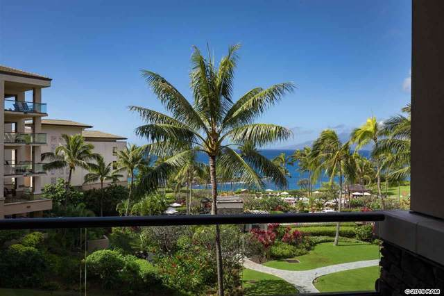 1 Bay Dr #3405, Lahaina, HI 96761 (MLS #384864) :: Elite Pacific Properties LLC