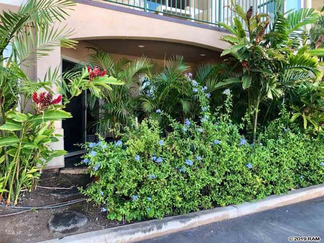 44 Kanani Rd 4-102, Kihei, HI 96753 (MLS #384872) :: Maui Estates Group