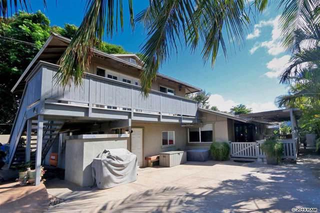 114 Eleu Pl, Kihei, HI 96753 (MLS #384880) :: Maui Estates Group