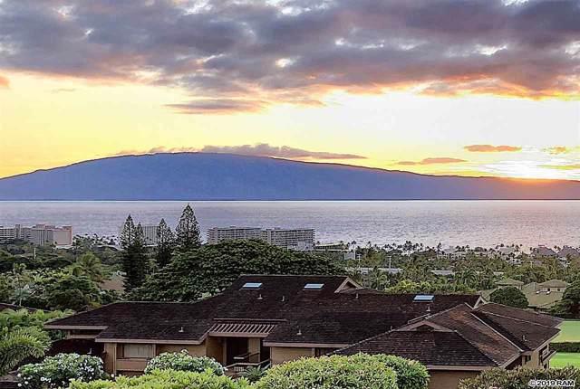 50 Puu Anoano St #3704, Lahaina, HI 96761 (MLS #384894) :: Elite Pacific Properties LLC
