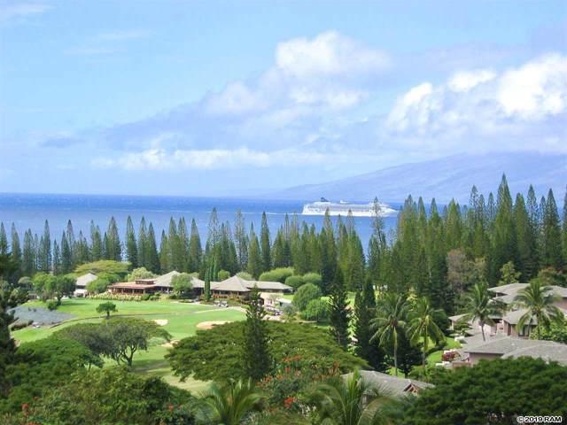 500 Kapalua Dr 17T1,2, Lahaina, HI 96761 (MLS #384895) :: Maui Estates Group