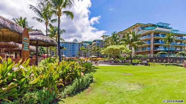 130 Kai Malina Pkwy Nr332, Lahaina, HI 96761 (MLS #384896) :: Maui Estates Group