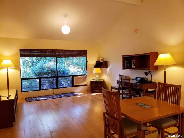 15 Kulanihakoi St 7K, Kihei, HI 96753 (MLS #384897) :: Elite Pacific Properties LLC