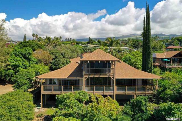 3370 Keha Dr, Kihei, HI 96753 (MLS #384902) :: Elite Pacific Properties LLC