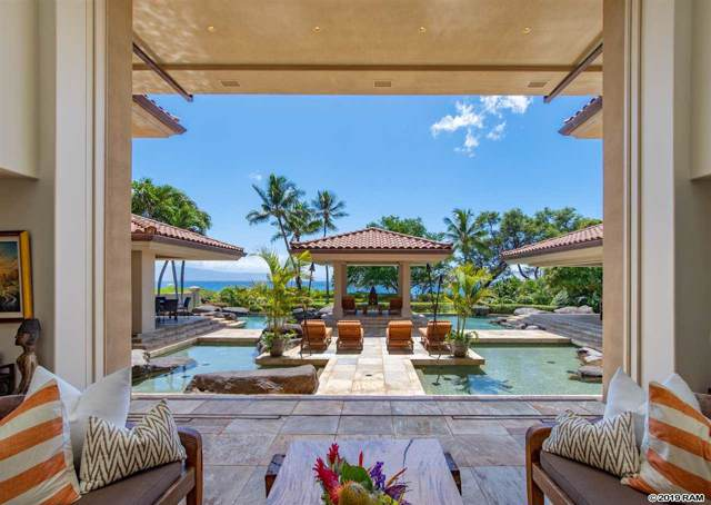 20 Kai Ala Dr, Lahaina, HI 96761 (MLS #384903) :: Maui Estates Group