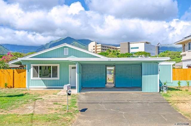 218 Holua Dr, Kahului, HI 96732 (MLS #384916) :: Elite Pacific Properties LLC