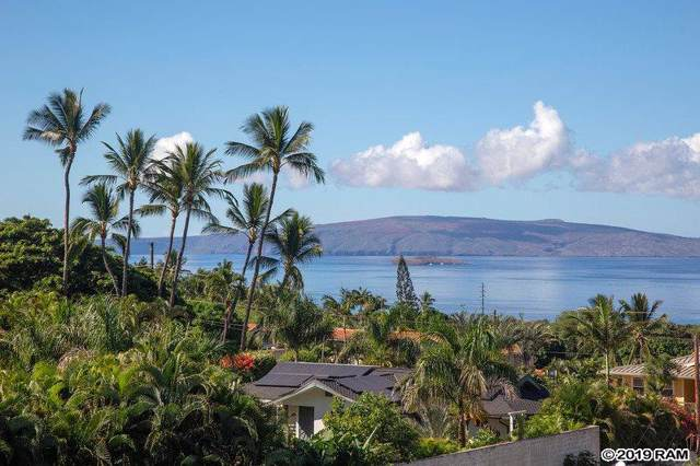 3360 Kuaua Pl, Kihei, HI 96753 (MLS #384919) :: Elite Pacific Properties LLC