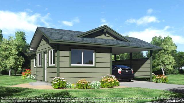 115 Tam Yau Pl 2C, Pukalani, HI 96768 (MLS #384935) :: Coldwell Banker Island Properties