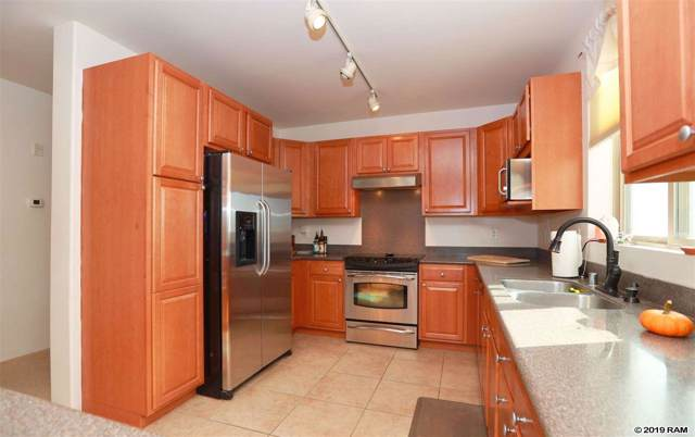 1155 Limahana Cir A301, Lahaina, HI 96761 (MLS #384942) :: Coldwell Banker Island Properties