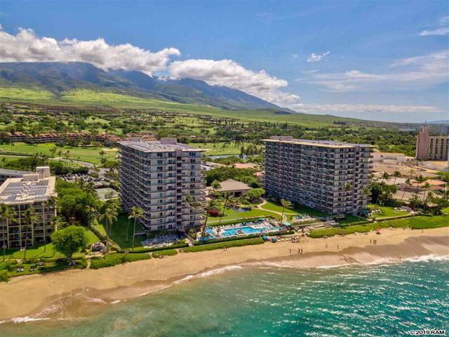 2481 Kaanapali Pkwy #720, Lahaina, HI 96761 (MLS #384954) :: Elite Pacific Properties LLC