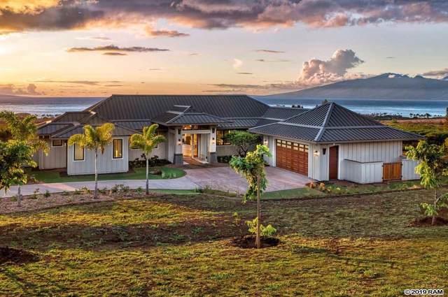 3400 Aina Mahiai Pl #11, Lahaina, HI 96761 (MLS #384967) :: Maui Estates Group