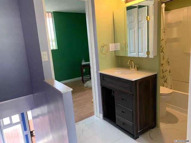 3676 Lower Honoapiilani Rd D303, Lahaina, HI 96761 (MLS #384972) :: Coldwell Banker Island Properties