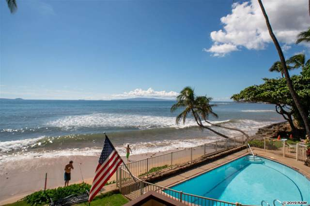 280 Hauoli St B13, Wailuku, HI 96793 (MLS #384976) :: Maui Estates Group