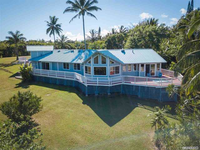 65 Door Of Faith Rd, Haiku, HI 96708 (MLS #384977) :: Coldwell Banker Island Properties