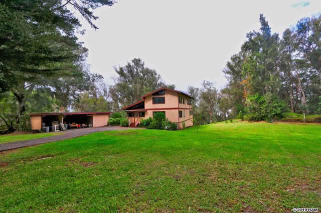 1065 Ehu Rd, Makawao, HI 96768 (MLS #384997) :: Elite Pacific Properties LLC