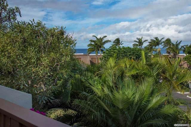 2777 S Kihei Rd I 211, Kihei, HI 96753 (MLS #384998) :: Maui Estates Group
