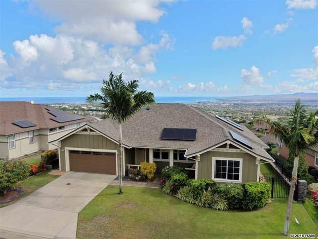 339 Maka Hou Loop, Wailuku, HI 96793 (MLS #385001) :: Maui Estates Group