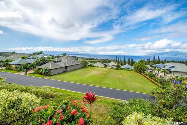 308 Cook Pine Dr, Lahaina, HI 96761 (MLS #385002) :: Maui Estates Group