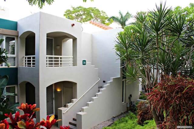 3200 Wailea Alanui Dr #1606, Kihei, HI 96753 (MLS #385004) :: Elite Pacific Properties LLC