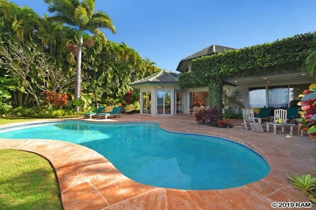 1214 Summer Rd #44, Lahaina, HI 96761 (MLS #385007) :: Coldwell Banker Island Properties