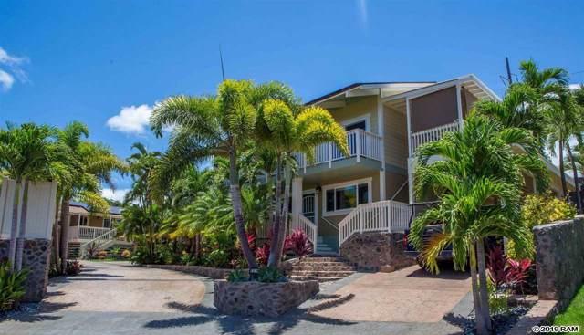 1276 Nahale Pl, Lahaina, HI 96761 (MLS #385009) :: Elite Pacific Properties LLC