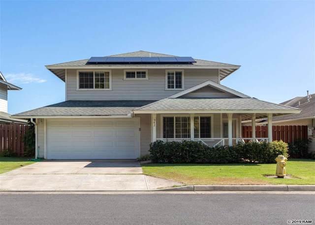 547 Akolea Pl, Wailuku, HI 96793 (MLS #385020) :: Maui Estates Group