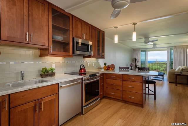 2895 S Kihei Rd #302, Kihei, HI 96753 (MLS #385021) :: Coldwell Banker Island Properties