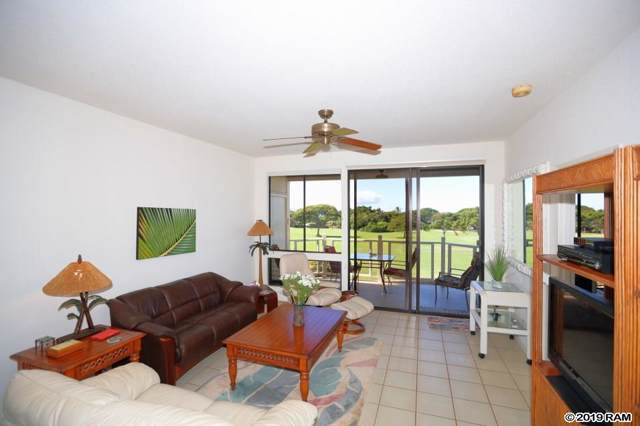 155 Wailea Ike Pl #147, Kihei, HI 96753 (MLS #385022) :: Maui Estates Group