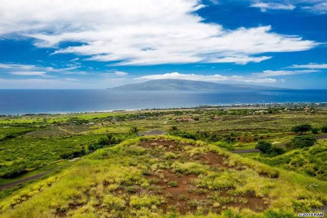 0 Punakea Loop 4A, Lahaina, HI 96761 (MLS #385033) :: Keller Williams Realty Maui