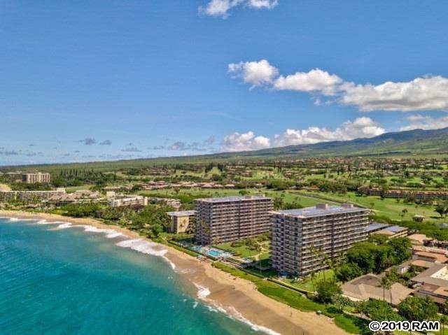 2481 Kaanapali Pkwy #911, Lahaina, HI 96761 (MLS #385035) :: Maui Estates Group