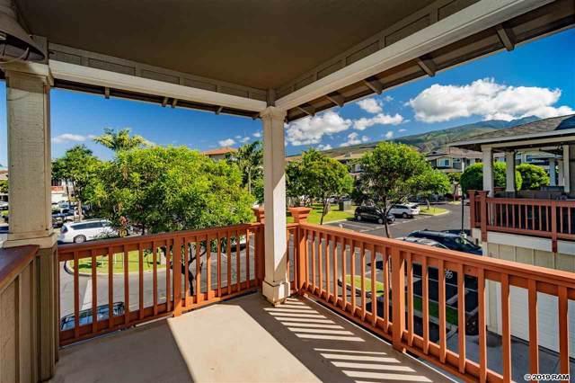 42 E Kuu Aku Ln #408, Lahaina, HI 96761 (MLS #385036) :: Maui Estates Group