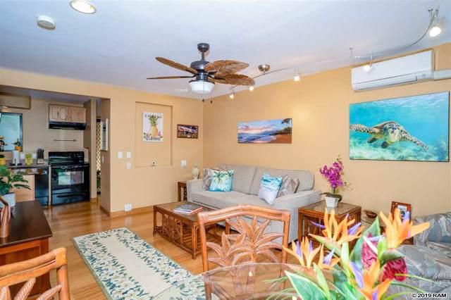 280 Hauoli St A-13, Wailuku, HI 96793 (MLS #385041) :: Elite Pacific Properties LLC