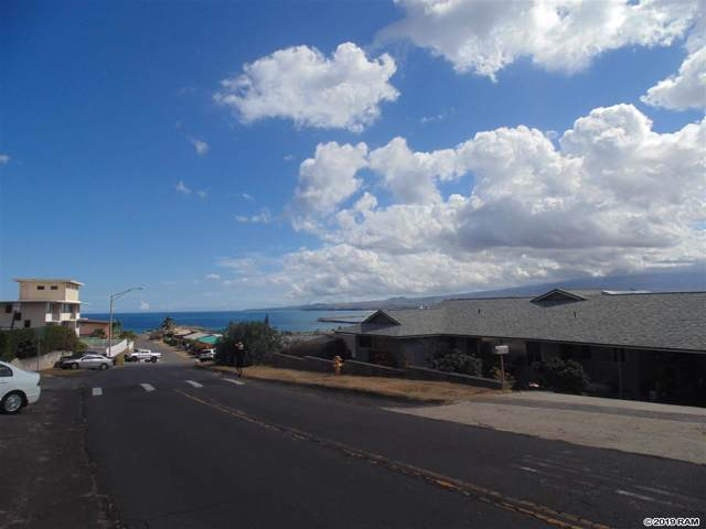 471 Liholiho St #12, Wailuku, HI 96793 (MLS #385050) :: Elite Pacific Properties LLC